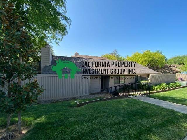8160 Chenin Blanc Lane, Fair Oaks, CA 95628 (MLS #221033939) :: CARLILE Realty & Lending