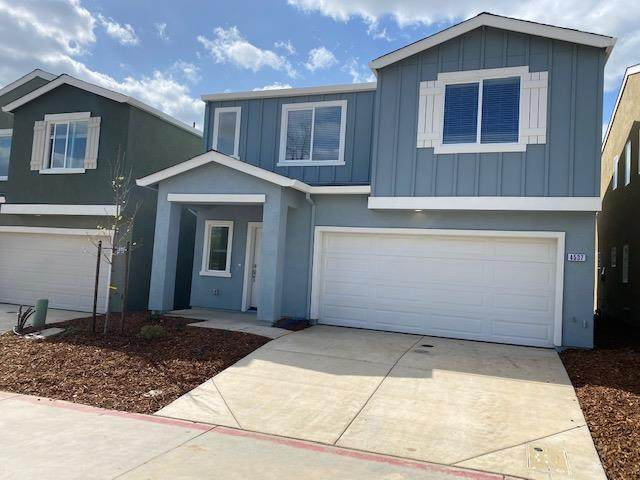 5708 Misty Wind Court, Carmichael, CA 95608 (MLS #221034393) :: eXp Realty of California Inc