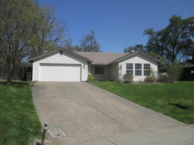 7809 Jana Marie Court, Citrus Heights, CA 95610 (MLS #221034666) :: The Merlino Home Team