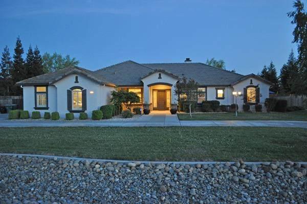 7844 Polo Crosse Avenue, Sacramento, CA 95829 (MLS #221034969) :: CARLILE Realty & Lending