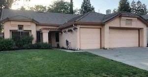 237 Thorndike Way, Folsom, CA 95630 (MLS #221034978) :: The Merlino Home Team
