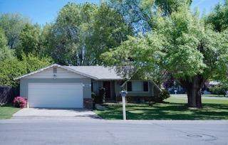 5625 Alicia Avenue, Olivehurst, CA 95961 (MLS #221036163) :: Keller Williams - The Rachel Adams Lee Group