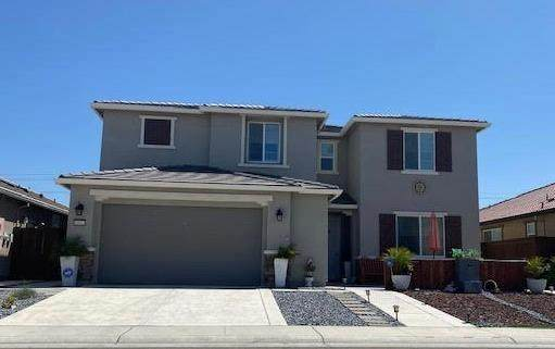 10013 Lorae Way, Elk Grove, CA 95624 (MLS #221036247) :: The Merlino Home Team