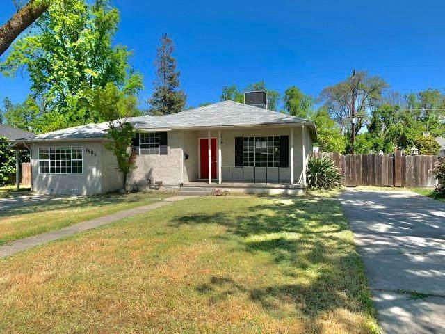 1505 Del Mar Avenue, Modesto, CA 95350 (MLS #221036980) :: Keller Williams - The Rachel Adams Lee Group
