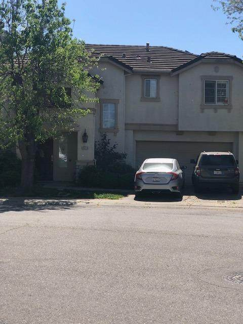 5375 Rockwood Circle, Stockton, CA 95219 (MLS #221037189) :: Deb Brittan Team
