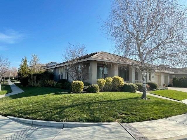 1153 Lost Creek Ranch Drive, Plumas Lake, CA 95961 (MLS #221037252) :: Heidi Phong Real Estate Team
