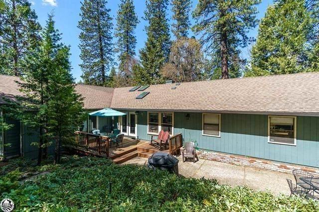 23666 Buckeye Circle, Twain Harte, CA 95383 (MLS #221037533) :: eXp Realty of California Inc