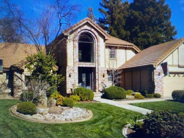 6210 Puerto Drive, Rancho Murieta, CA 95683 (#221037622) :: Jimmy Castro Real Estate Group