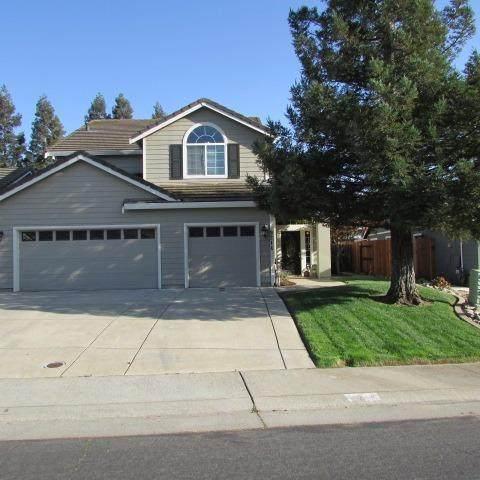 9214 Wollaston Way, Elk Grove, CA 95624 (MLS #221039057) :: Keller Williams Realty