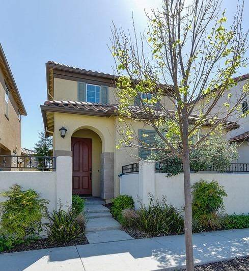 1008 Essington Lane, Roseville, CA 95747 (MLS #221039316) :: eXp Realty of California Inc