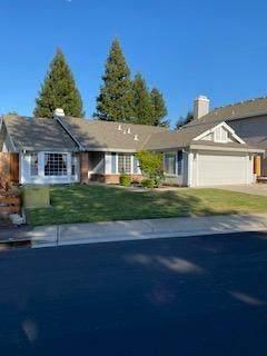 1509 Deerfield Circle, Roseville, CA 95747 (MLS #221039347) :: Keller Williams Realty