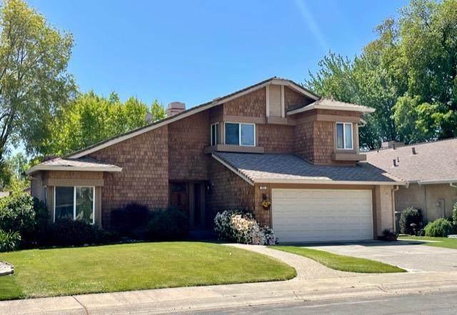 57 Rollingbrook, Sacramento, CA 95833 (#221039412) :: Jimmy Castro Real Estate Group