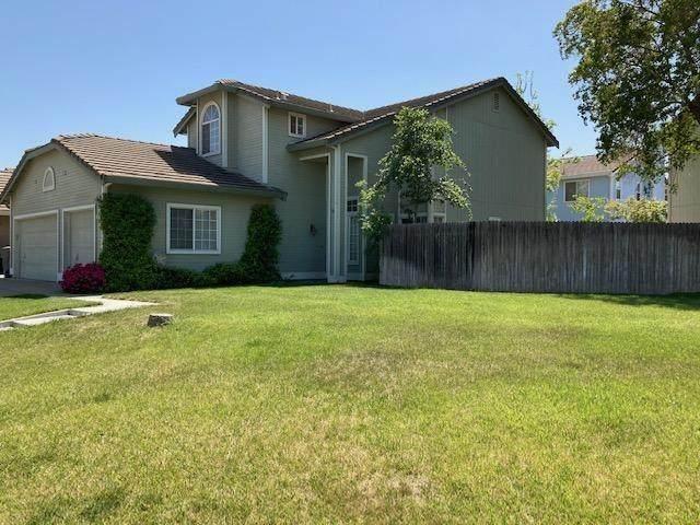 261 Arlington Circle, Woodland, CA 95695 (MLS #221039692) :: eXp Realty of California Inc
