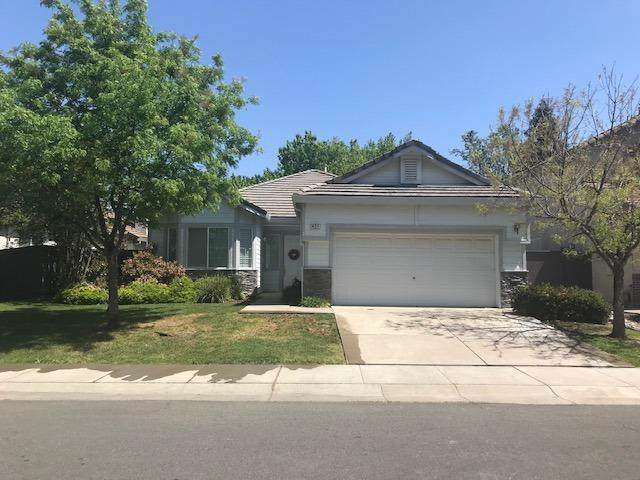 421 Eastbrook Way, Sacramento, CA 95835 (MLS #221040005) :: Keller Williams Realty