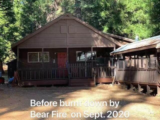 29 Sheltering Pines Rd, Berry Creek, CA 95916 (MLS #221042188) :: Deb Brittan Team