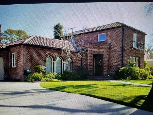 2616 Clarendon Avenue, Stockton, CA 95204 (MLS #221045414) :: CARLILE Realty & Lending