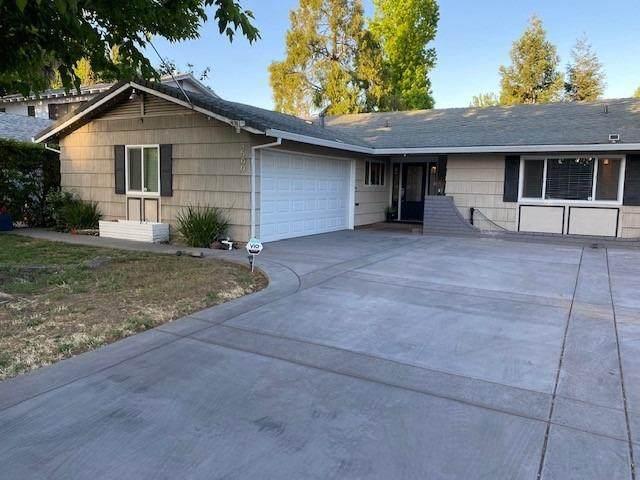 3500 Mulholland Way, Sacramento, CA 95821 (#221045417) :: The Lucas Group