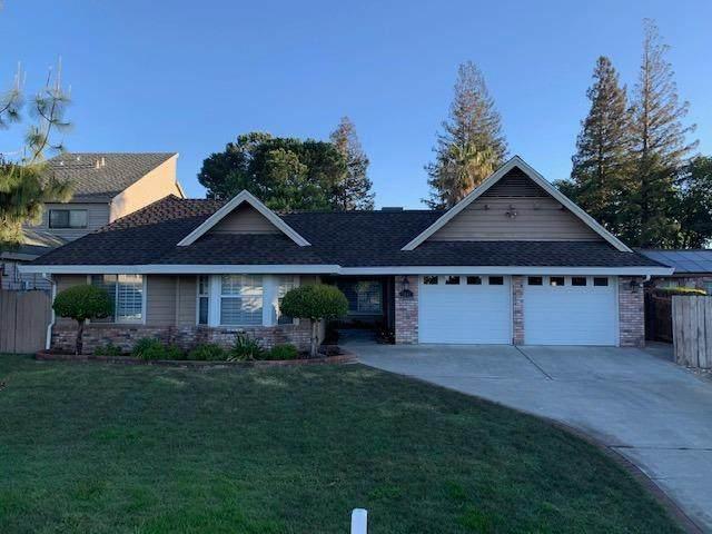 2405 Canyon Creek Drive, Stockton, CA 95207 (MLS #221046448) :: Live Play Real Estate | Sacramento
