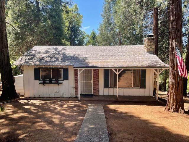 5252 Gilmore Road, Pollock Pines, CA 95726 (MLS #221048124) :: 3 Step Realty Group
