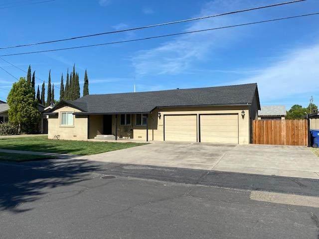 142 Mylnar Avenue, Manteca, CA 95336 (#221051175) :: Rapisarda Real Estate