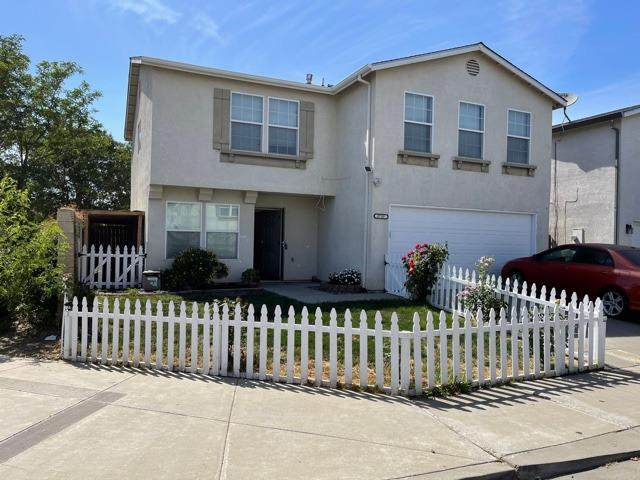 3755 Morningside Avenue, Merced, CA 95348 (#221052198) :: Rapisarda Real Estate