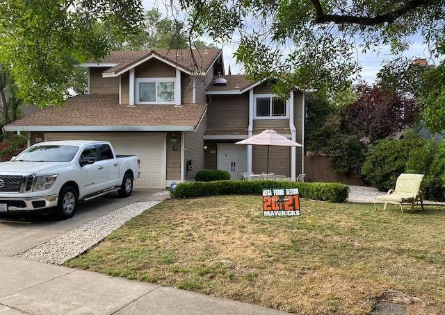 6613 Flaming Arrow Drive, Citrus Heights, CA 95621 (MLS #221052307) :: eXp Realty of California Inc