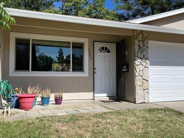 5520 Norway Drive, Orangevale, CA 95662 (MLS #221052938) :: CARLILE Realty & Lending