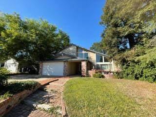 8449 Mansfield Drive, Citrus Heights, CA 95610 (MLS #221053233) :: Heather Barrios