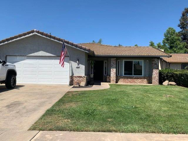 319 Fearl Drive, Waterford, CA 95386 (#221054571) :: Rapisarda Real Estate