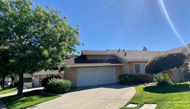 2117 Gainsboro Place, Modesto, CA 95355 (#221057442) :: Rapisarda Real Estate