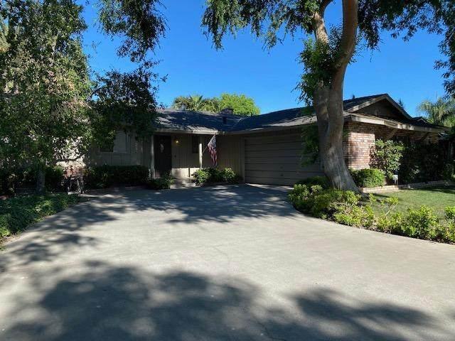1229 Eastridge Drive, Modesto, CA 95355 (MLS #221059816) :: Heather Barrios
