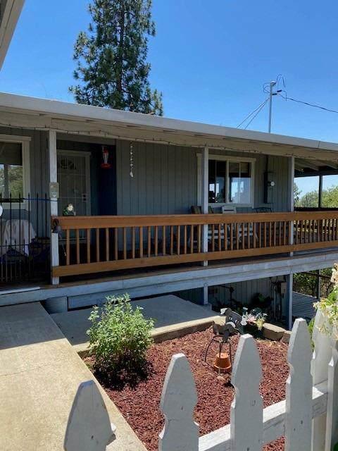 14748 Sutter Highlands Drive, Sutter Creek, CA 95685 (MLS #221060433) :: Heather Barrios