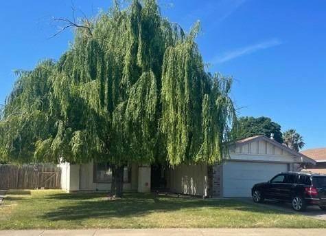 1224 Gavin, Marysville, CA 95993 (#221062810) :: Rapisarda Real Estate