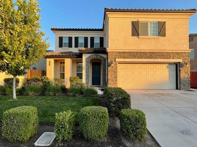 1634 Toy Street, Manteca, CA 95337 (MLS #221064431) :: Heidi Phong Real Estate Team