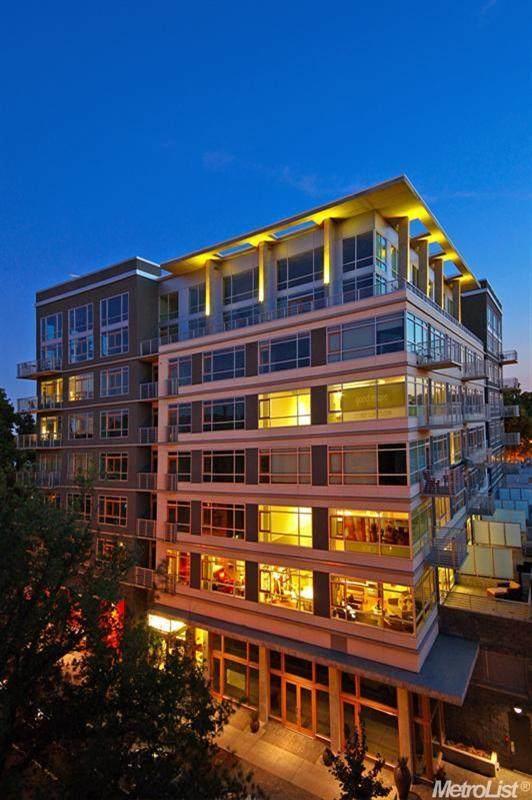 1818 L Street #812, Sacramento, CA 95811 (MLS #221064904) :: Heidi Phong Real Estate Team