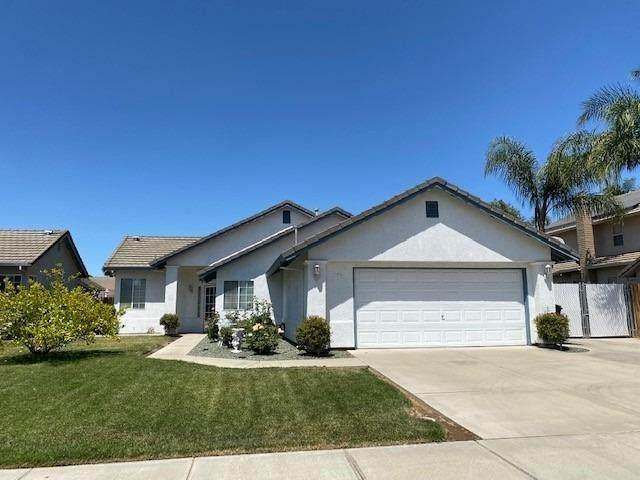 291 Van Dyken Way, Ripon, CA 95366 (MLS #221065647) :: 3 Step Realty Group