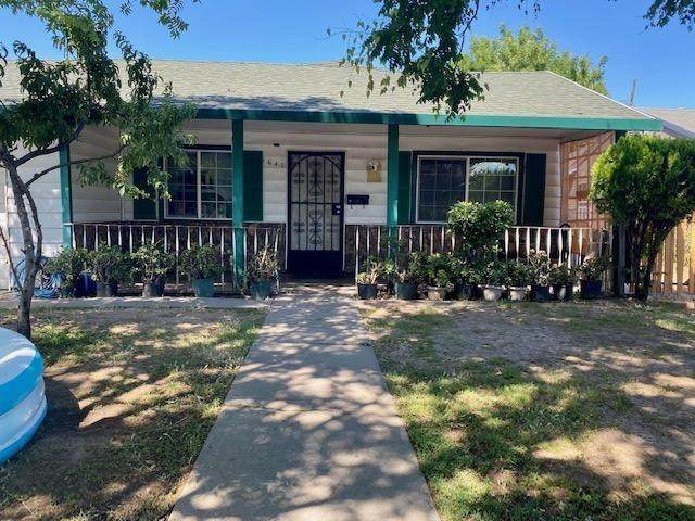 1647 S Lincoln Street, Stockton, CA 95206 (MLS #221065810) :: 3 Step Realty Group