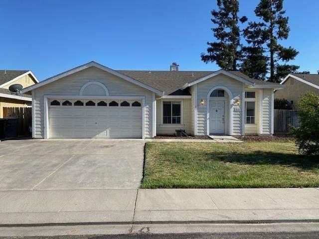 2048 Goldstone, Riverbank, CA 95367 (#221066158) :: Rapisarda Real Estate