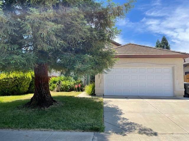 4307 Hedge Avenue, Sacramento, CA 95826 (MLS #221066453) :: 3 Step Realty Group