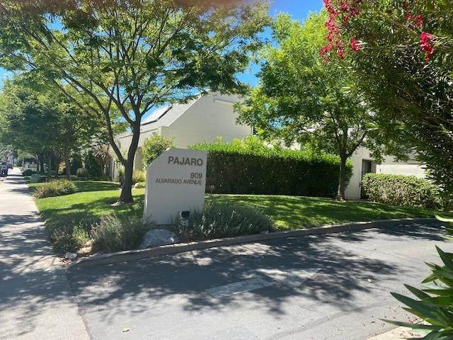 909 Alvarado Avenue #12, Davis, CA 95616 (#221067869) :: Rapisarda Real Estate