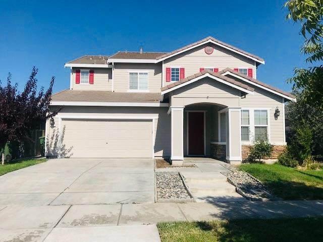 4091 N Berkeley Avenue, Turlock, CA 95382 (MLS #221068616) :: The MacDonald Group at PMZ Real Estate