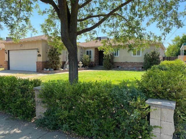 2227 Powell Drive, Modesto, CA 95350 (#221069104) :: Rapisarda Real Estate