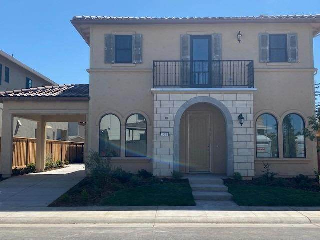 524 Old Burns Way, Sacramento, CA 95819 (#221069352) :: Rapisarda Real Estate