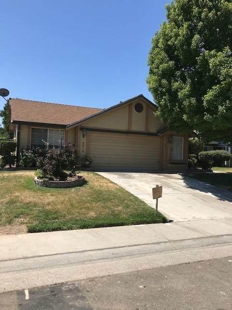 8816 Palmerson Drive, Antelope, CA 95843 (MLS #221070067) :: Keller Williams - The Rachel Adams Lee Group