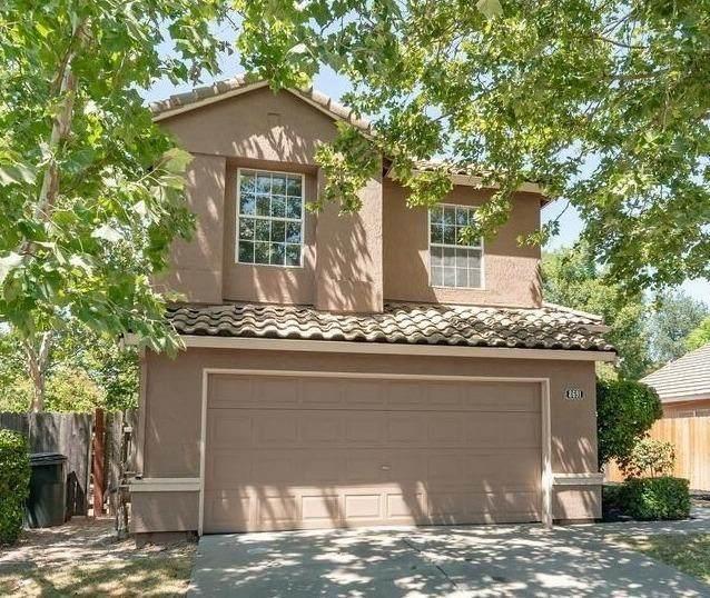 8691 Fobes Drive, Antelope, CA 95843 (MLS #221070309) :: Keller Williams - The Rachel Adams Lee Group