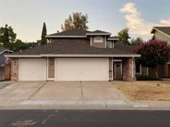 9530 Newington Way, Elk Grove, CA 95758 (#221071059) :: Rapisarda Real Estate