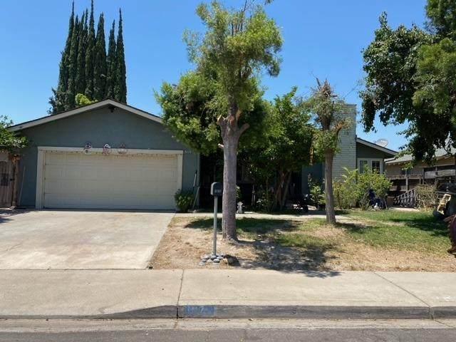 3117 Rose Avenue, Ceres, CA 95307 (MLS #221071450) :: Keller Williams - The Rachel Adams Lee Group