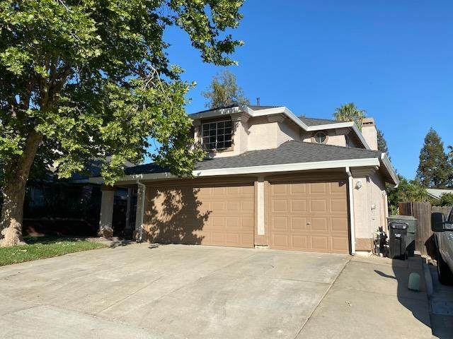 8517 Sutter Creek Way, Antelope, CA 95843 (MLS #221071470) :: Live Play Real Estate | Sacramento
