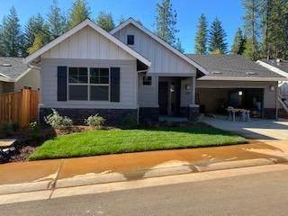 127 Timberwood Drive, Grass Valley, CA 95945 (MLS #221072158) :: Heather Barrios