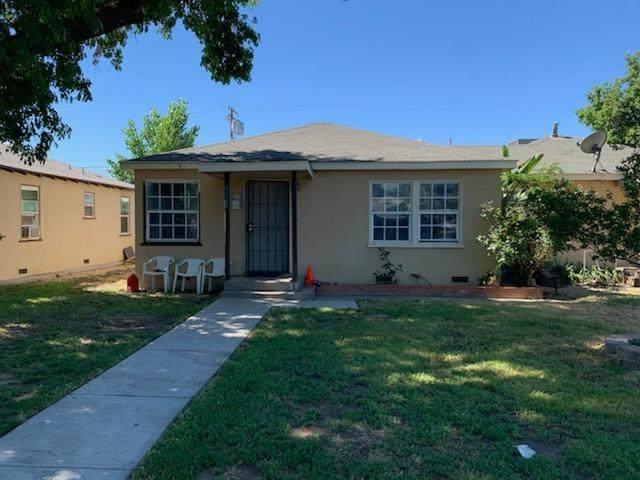 2022 Glendale Avenue, Modesto, CA 95354 (MLS #221072647) :: REMAX Executive